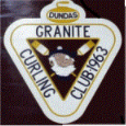 2020 Dundas Granite Curling Club