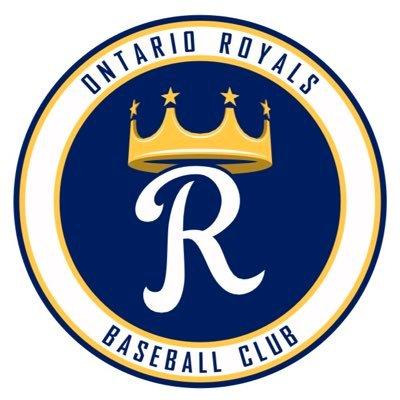 Ontario Royals Logo
