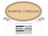 Sharon Carolan